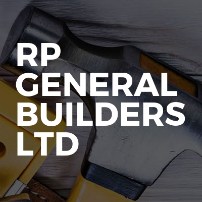 RP General Builders Ltd