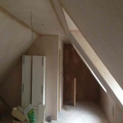 RP Plastering Services