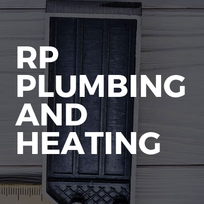 Rp Plumbing And Heating
