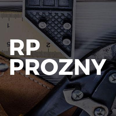 RP Builder Services
