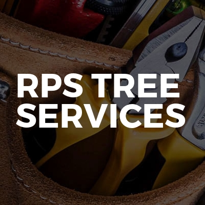 RPS Tree Services