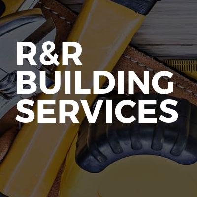 R&R Building Services