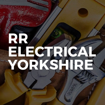 RR Electrical Yorkshire