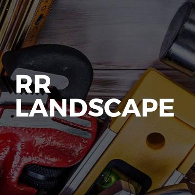 RR Landscape