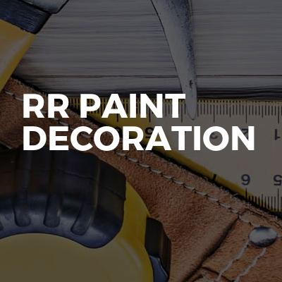 RR Paint Decoration