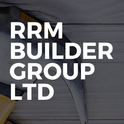 RRM BUILDER GROUP LTD