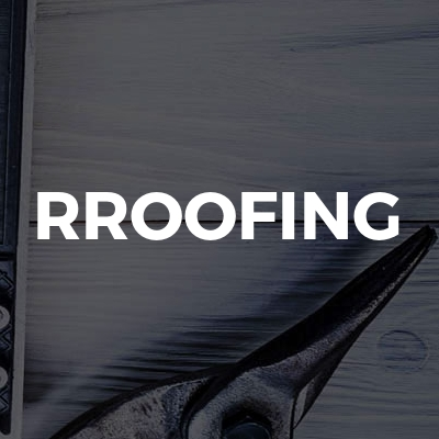 RRoofing