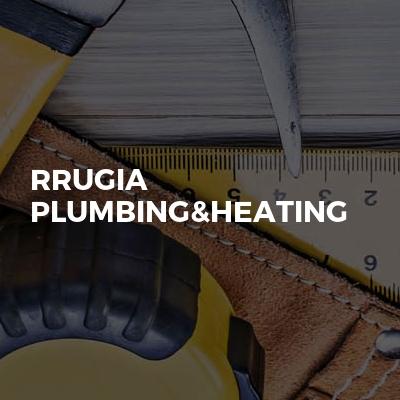 Rrugia Plumbing&Heating