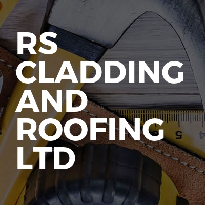 Rs cladding and roofing ltd