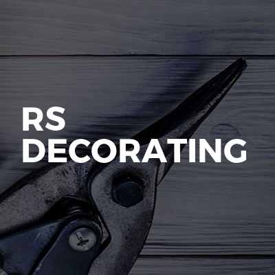 RS Decorating