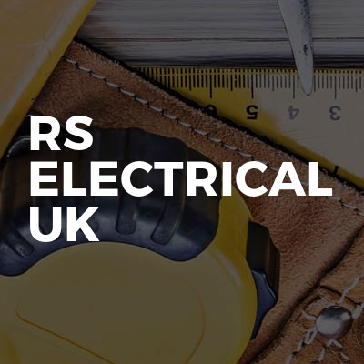 RS Electrical UK