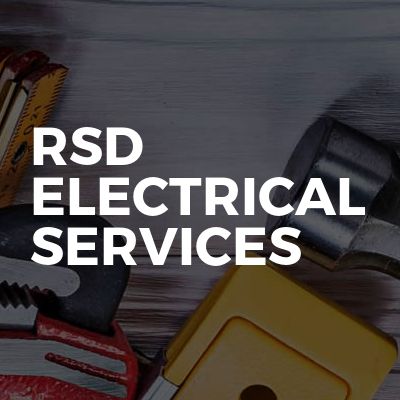 RSD Electrical Services