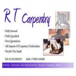 RT Carpentry and Building Services Ltd