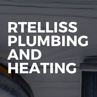 RTElliss Plumbing And Heating