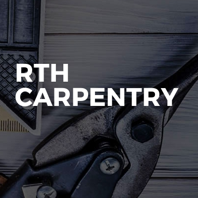Rth carpentry