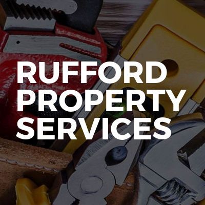 Rufford property services