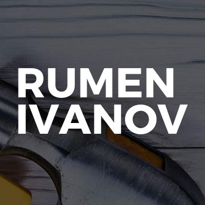 Rumen Ivanov