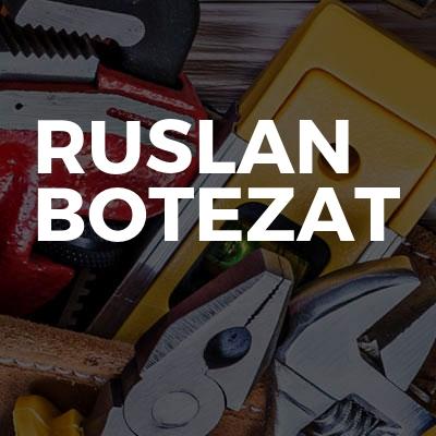 Ruslan Botezat