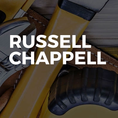 Russell Chappell