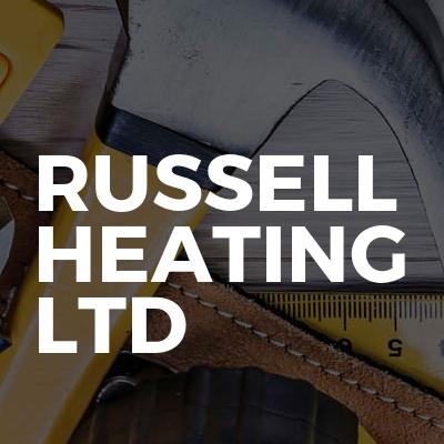 Russell Heating Ltd