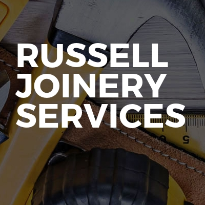 Russell Joinery Services