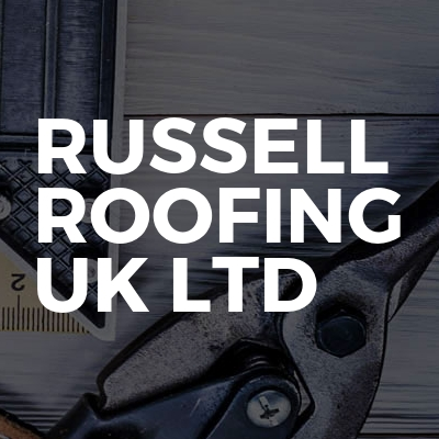 Russell Roofing UK LTD