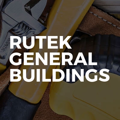 Rutek General Buildings