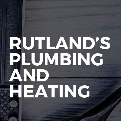 Rutland's Plumbing and Heating