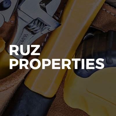 Ruz properties