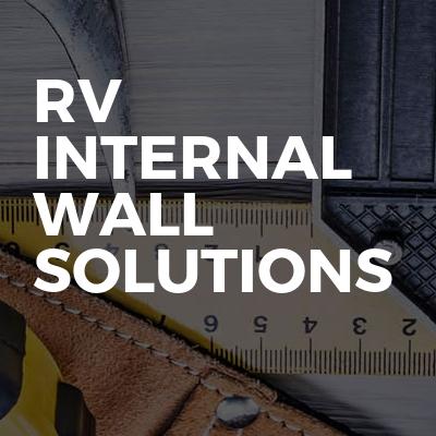 Rv Internal wall Solutions