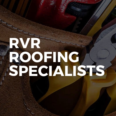 RVR Roofing Specialists