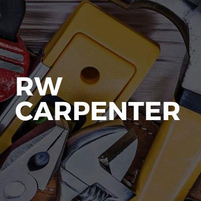 Rw carpenter
