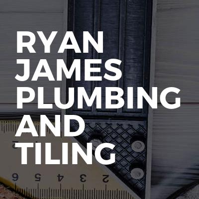 Ryan James Plumbing And Tiling