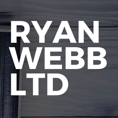 Ryan Webb ltd