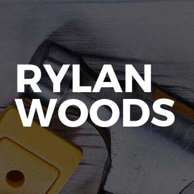 Rylan Woods