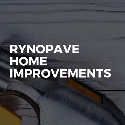 Rynopave home improvements