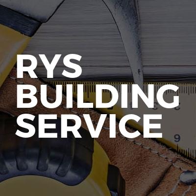 Rys Building Service