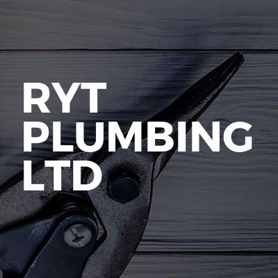 Ryt Plumbing ltd