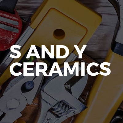 S and y ceramics
