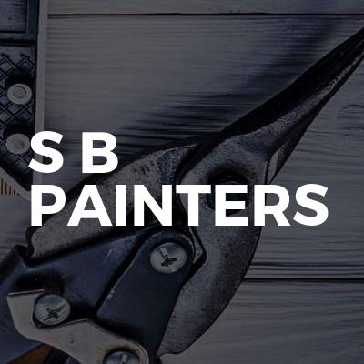 S b painters