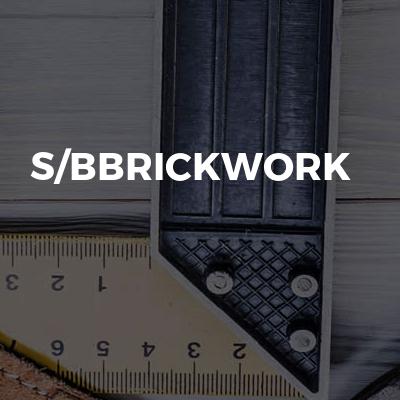 S/bbrickwork