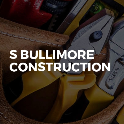 S bullimore construction