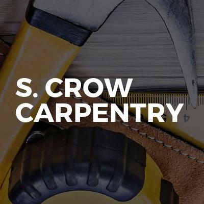 S. Crow Carpentry