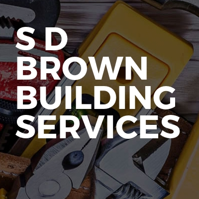 S D Brown Building Services