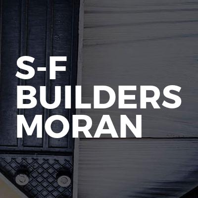 S-f builders Moran