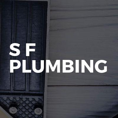 S F Plumbing