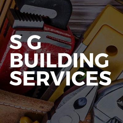 S G BUILDING SERVICES