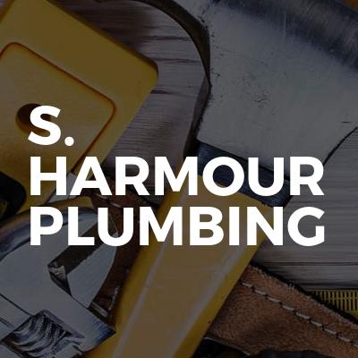 S. Harmour Plumbing