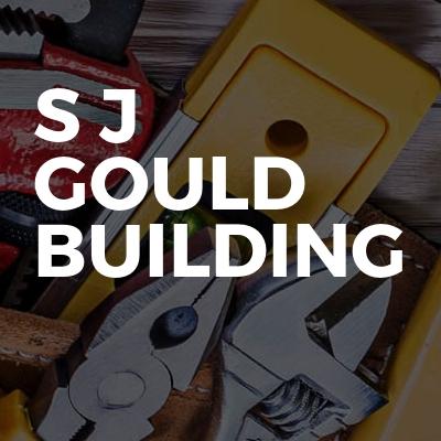 S j Gould building