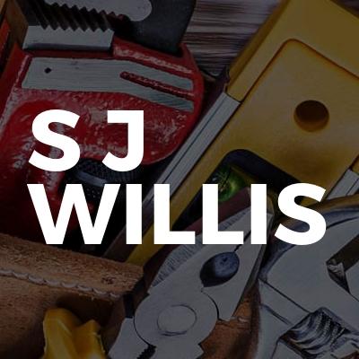 S j willis